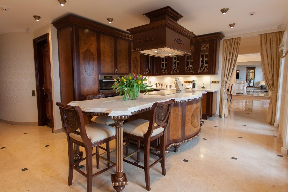 Кухня-79